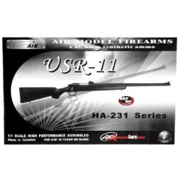 HFC HA-231 VSR-11 Bolt Action Airsoft Sniper Rifle