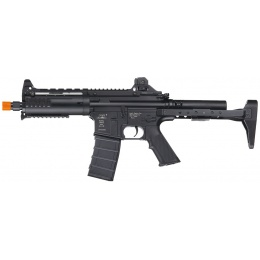 ICS Airsoft CXP-08 Sportline M4 AEG CQB Rifle w/ Retractable Stock