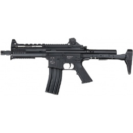 ICS Airsoft CXP-08 M4 Proline Concept AEG Full Metal RIS - BLACK