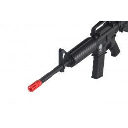 ICS Airsoft Combat M4 Assault Rifle Carbine AEG - BLACK