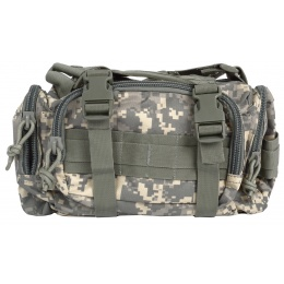 AMA Airsoft Urban Assault Waist UtiliPack - DIGITAL ARMY ACU