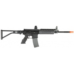 A&K Airsoft M4 Assault Rifle Carbine Full Metal AEG - BLACK
