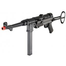 AGM WWII MP40 Maschinenpistole Airsoft AEG - BLACK & BROWN