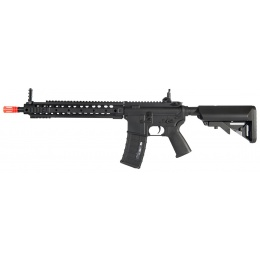 A&K Full Metal M4 Series Airsoft AEG with Free Floating RIS