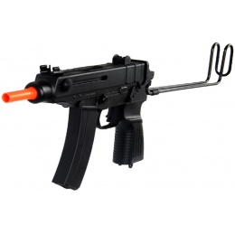 JG V-61 Scorpion Full Metal CQB SMG Series Airsoft AEG