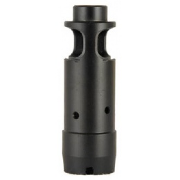 JG JG1010 Metal Flash Hider for AK Series Airsoft Rifle