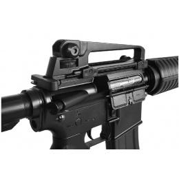 Lancer Tactical M933 Commando CQB M4 Series Airsoft AEG