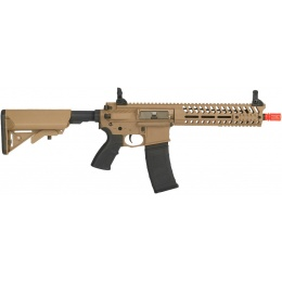 Lancer Tactical Airsoft M4 Multi-Mission AEG w/ 10.5