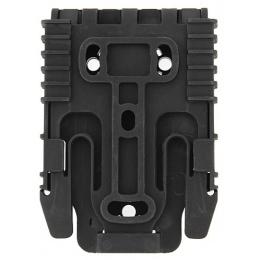 UK Arms Airsoft Holster Quick Locking System Kit - BLACK