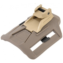 UK Arms Precision Weapon Link for Belt - TAN