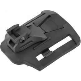 UK Arms Precision Weapon Link for Belt - BLACK