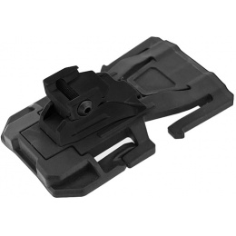 UK Arms Precision Weapon Link for Webbing - BLACK