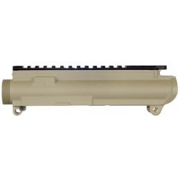 ICS Airsoft M4/M16 Series AEG Upper Receiver - DARK EARTH