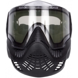 Valken Airsoft MI-7 Full Face Mask w/ Thermal Lens - BLACK