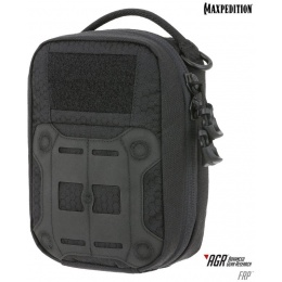 Maxpedition Nylon FRP First Repsonse Medical Pouch - BLACK