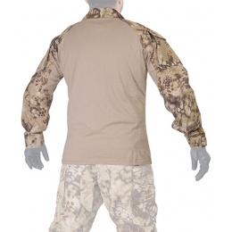 Lancer Tactical Emerson Gen 3 Combat Shirt - HLD PRINT - X-SMALL