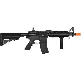 Lancer Tactical Polymer M4 RAS II LT-02C CQBR Airsoft AEG Rifle