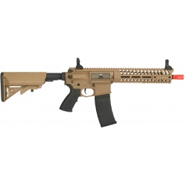 Lancer Tactical M4 AEG Multi-Mission Carbine w/ 10.5