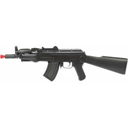 Lancer Tactical LT-16B Metal Gear AK47 Beta AEG - BLACK