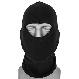 UK Arms Airsoft SWAT Full Face Wear Balaclava - BLACK