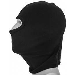 AMA Airsoft SWAT Full Face Wear Balaclava [Long Version] - BLACK