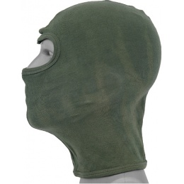 UK Arms Airsoft SWAT Full Face Wear Balaclava - SAGE