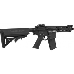 Knight's Armament M4 AEG Tactical CQB URX 3.1 RIS Super Speed- BLACK