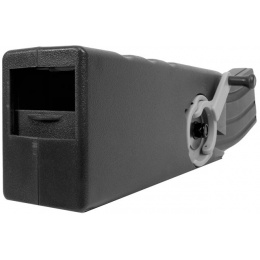 Odin Innovations Airsoft M4/M16 Mag M12 Sidewinder Speed Loader - BLACK