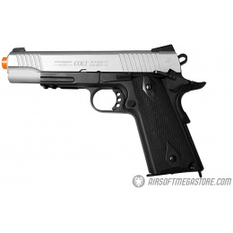Colt Airsoft 1911 Pistol CO2 Powered Full Metal