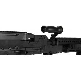 Lancer Tactical Airsoft M240 Automatic General Purpose Machine Gun