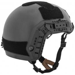 Lancer Tactical Maritime Tactical Helmet Simple - BLACK