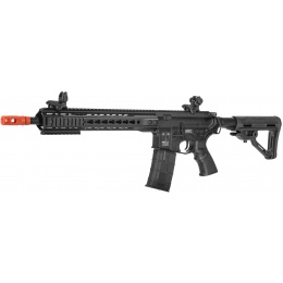 ICS Airsoft CXP UK1R TRANSFORM4 M4 AEG KeyMod 12.5