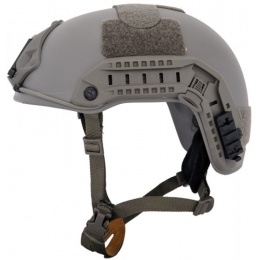 Lancer Tactical Maritime Tactical Helmet Simple - FOLIAGE GREEN