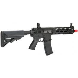 Lancer Tactical M4 AEG Multi-Mission Carbine EBB w/ 10.5
