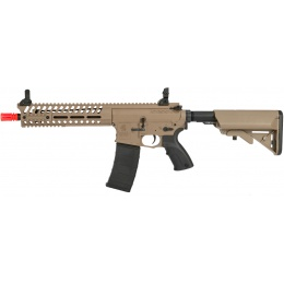 Lancer Tactical M4 AEG Multi-Mission EBB Carbine w/ 10.5