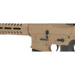 Lancer Tactical M4 AEG Multi-Mission EBB Carbine w/ 10.5