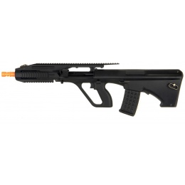 JG UA-3 RAS Full Metal Gearbox Airsoft AEG Rifle w/ Metal RIS