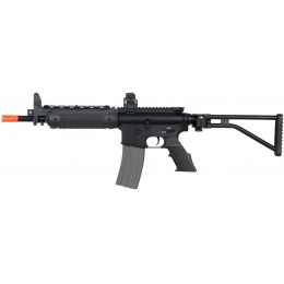 A&K Airsoft M4 GR-300 AEG Rifle w/ Folding Stock - SHORT VERSION