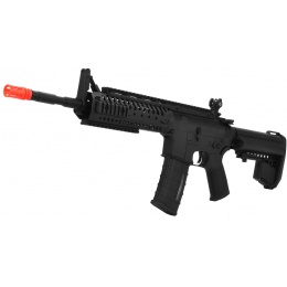 A&K Airsoft M4 Full Metal AEG w/ Customizable RIS - BLACK