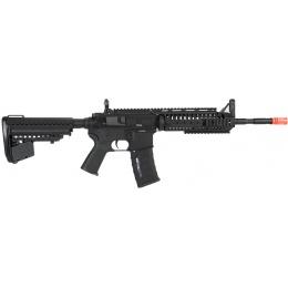 A&K Airsoft M4 Full Metal AEG w/ Customizable RIS - BLACK