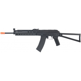 Lancer Tactical Airsoft Full Metal AK-74 KTR RIS AEG Rifle