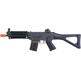 JG Airsoft SIG 552 AEG Tactical w/ Electric Blowback Function - BLACK