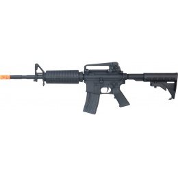 Lancer Tactical Airsoft M4A1 AEG Full Metal Rifle w/ Functional Bolt