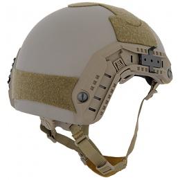 AMA Airsoft Helmet Maritime 1:1 Aramid Fiber Version M/L