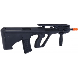 JG Airsoft Urban Assault HYBRID UA-4 AUG RIS Metal Gearbox AEG Rifle