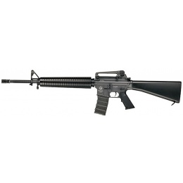 ICS Airsoft M16A3 AEG Sportline ABS Plastic Edition Fixed Stock