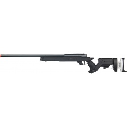 Well Airsoft MB05 Gas Powered Bolt Action Rifle w/ Extended Stock