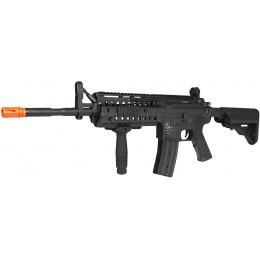 ASG Airsoft M4 AEG Sportline ArmaLite M15 ARMS SIR MOD 2 - BLACK