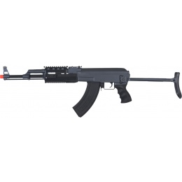 JG Airsoft AK47 Tactical RIS w/ Under Folding Stock