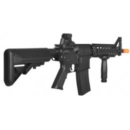 Lancer Tactical Airsoft MK18 MOD 0 M4 AEG KeyMod CQB Polymer Edition